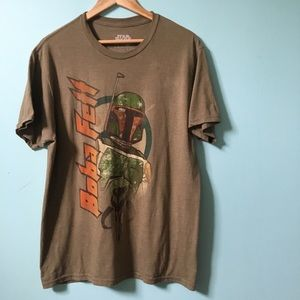 Star Wars vintage feel graphic tee